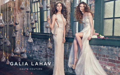 Galia Lahav Trunk Show
