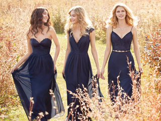 Bridesmaid Dresses Chicago IL