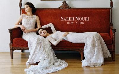 Sareh Nouri Trunk Show