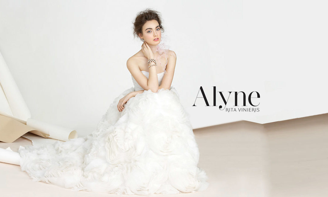 Alyne Trunk Show