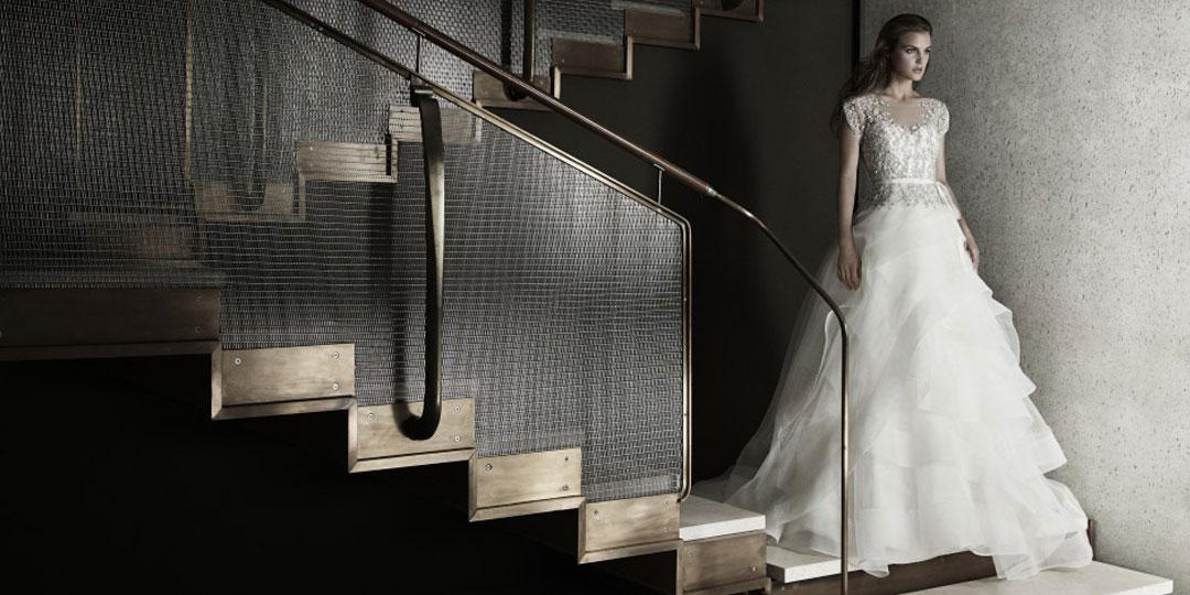 Wedding Dress Designer - Rivini - Bella Bianca - Chicago - Oakbrook