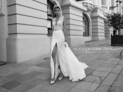 Alesandra Rinaudo